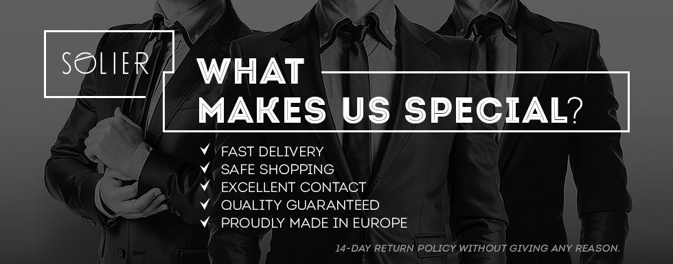 What makes us special?