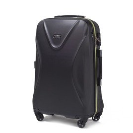 SUITCASE L | 518 ABS BLACK2