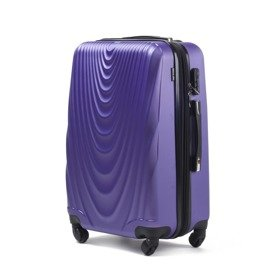 SUITCASE S| 304 ABS PURPLE