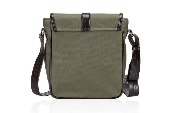Genuine leaher shoulder bag SL08 HIKE