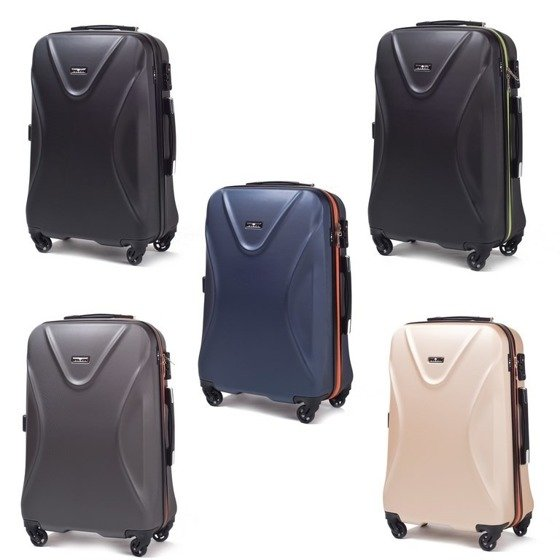 SUITCASE S | 518 ABS BLACK2
