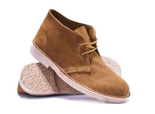 a271b8156e4cc Men's stylish leather suede Chukka shoes/boots Solier | Shoes ...