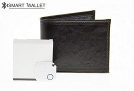 SMART WALLET - INTELLIGENT WALLET SOLIER SW06