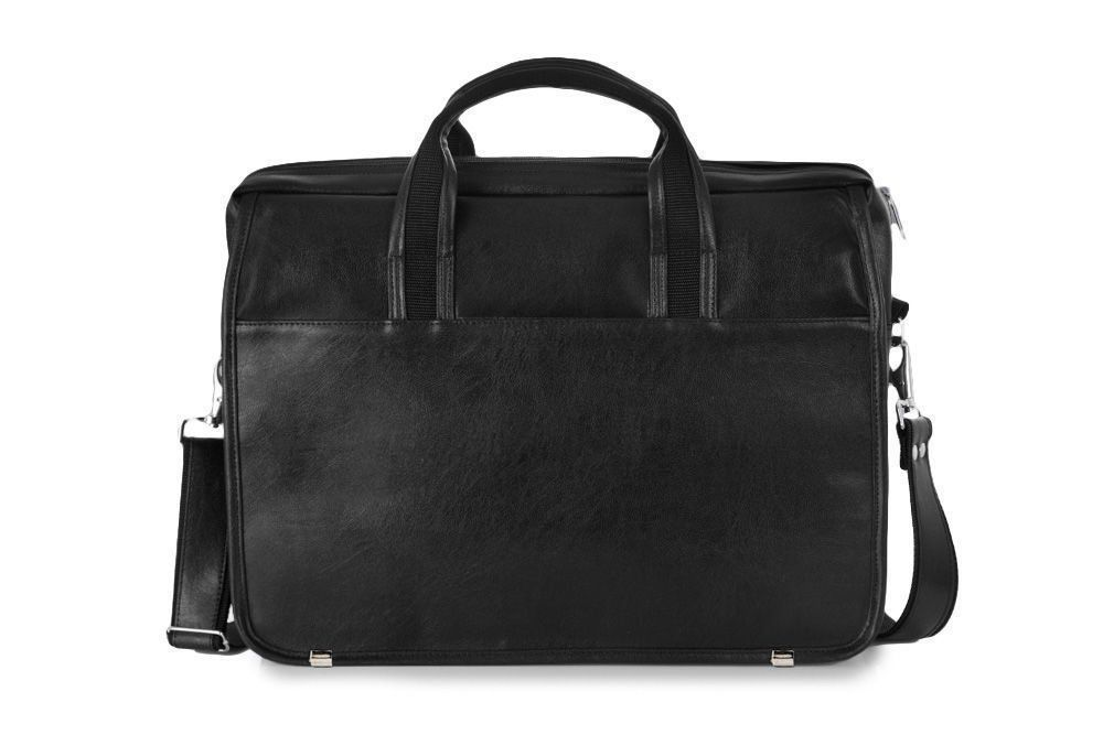 d4172d3cdb ... Black shoulder laptop bag S13 Click to zoom ...