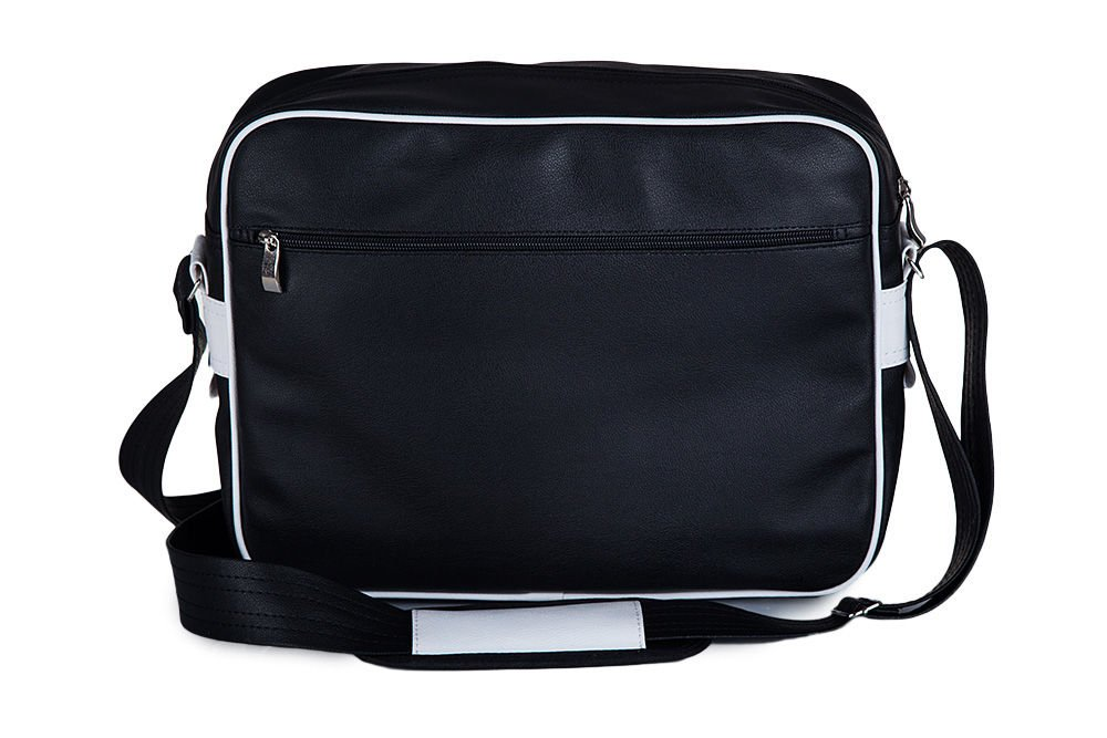 Casual Men S Shoulder Bag School