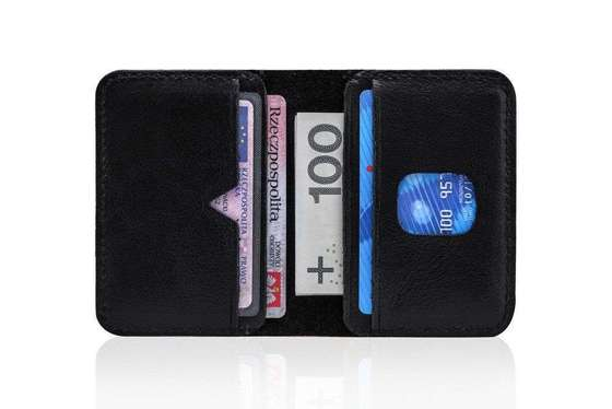 Accessories set - wallet SW10, key case SA11, coin wallet SA10