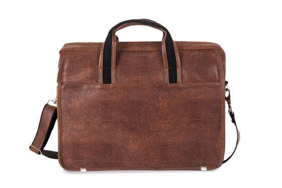 b2ad4c3ebe Click to zoom  Light brown shoulder laptop bag S13