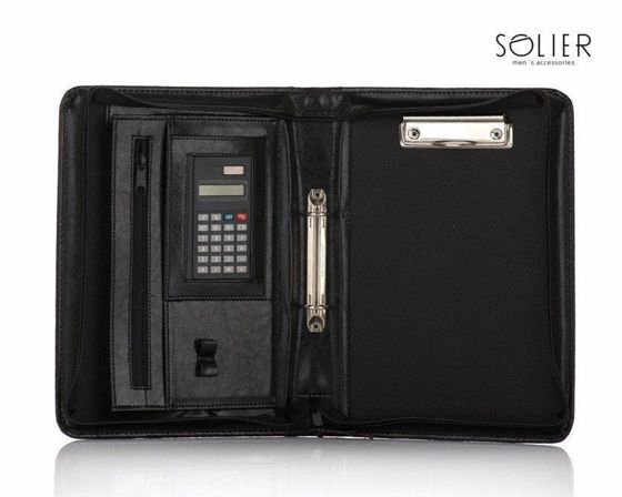 Men`s business document case SOLIER ST02b