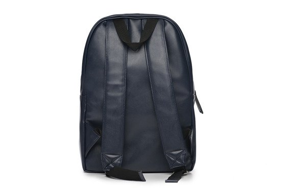 Navy men's backpack  Solier FORRES
