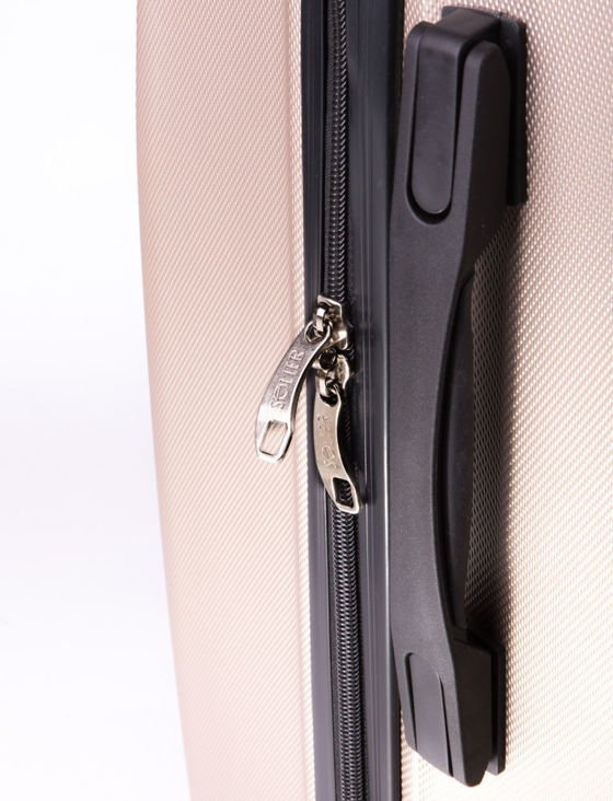 SMALL SUITCASE XS | STL310 ABS CORAL