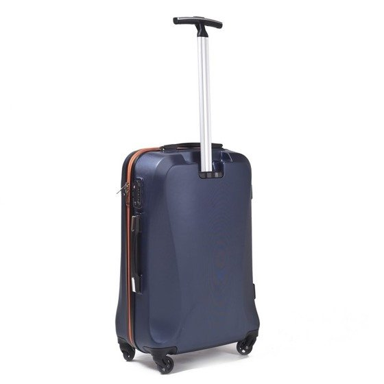 SUITCASE L | 518 ABS NAVY