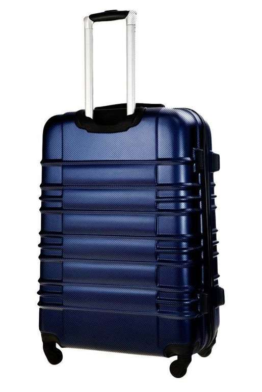 SUITCASE L | STL838 ABS NAVY