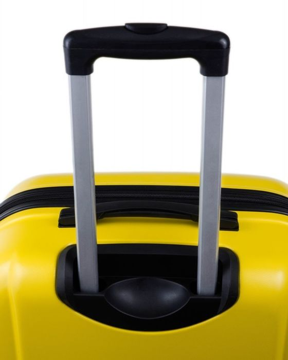 SUITCASE L | STL856 ABS YELLOW