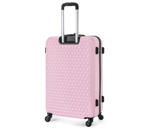 SUITCASE L | STL870 ABS PINK