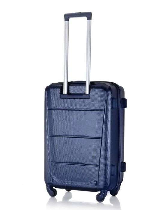 SUITCASE M STL870 ABS NAVY