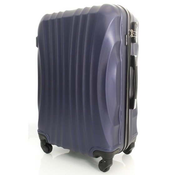 SUITCASE S| 159 ABS BLUE