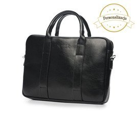 PERSONALISED GENUINE LEATHER BAG SL20 EDYNBURG