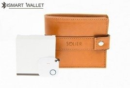 SMART WALLET - INTELLIGENT WALLET SOLIER SW05