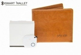 SMART WALLET - INTELIGENTY PORTFEL SOLIER SW05B