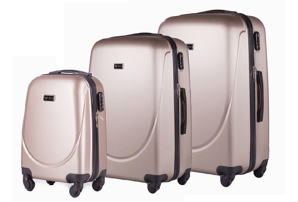 e8f8405aadb82 Zestaw walizek podróżnych stl310 abs beżowy Kliknij